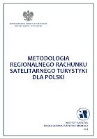 Metodologia regionalnego rachunku satelitarnego dla Polski 2014