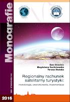 Regionalny rachunek satelitarny turystyki